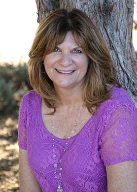 Michelle Chesson